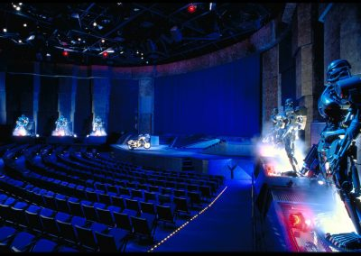 Terminator 2: 3-D Theater