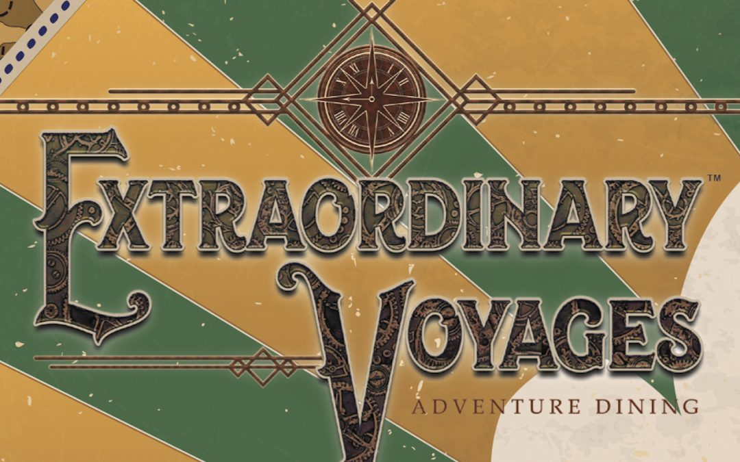 Extraordinary Voyages® Adventure Dining®