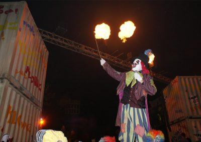 Halloween Horror Nights USH
