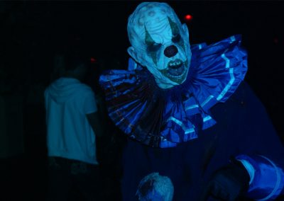 Halloween Horror Nights USH