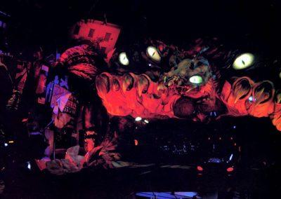 Men in Black: Alien Attack at Universal Studios Florida