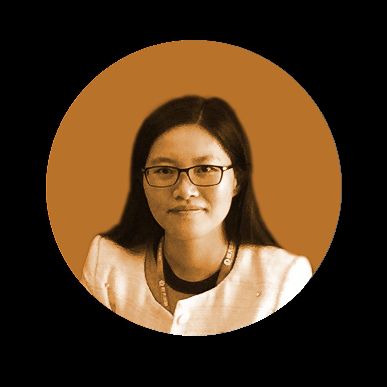 Faye Peng
