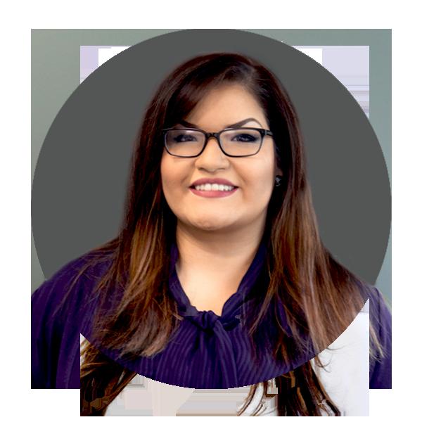Lauren Olivarez