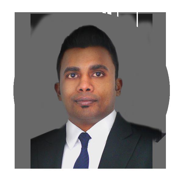 Praveen Rao