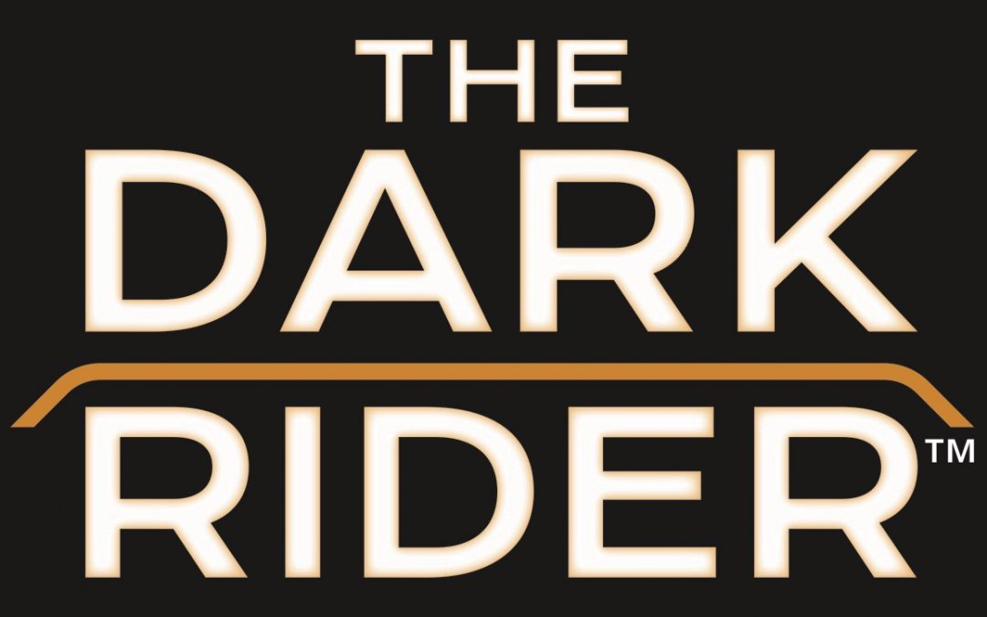 THE DARK RIDER™ integrated ride and show system marks a new generation of dark rides